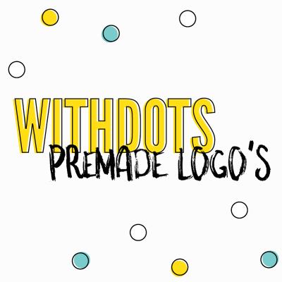 Pre-made logo